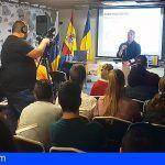 Un éxito las II Jornadas de Salud, Deporte y Nutrición en San Miguel