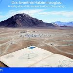 Tenerife. El Museo de la Ciencia y el Cosmos del Cabildo acoge una conferencia sobre radioastronomía