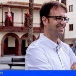 Primer encuentro online con los vecinos de Sebastián de La Gomera
