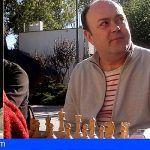 Guía de Isora, en jaque con el ajedrez