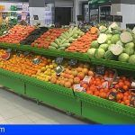 El índice de autoabastecimiento alimentario en Canarias se sitúa en el 20,1%