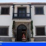 Santiago del Teide se constituye como el primer consistorio de Canarias habilitado como Oficina de Registro de Cl@ve