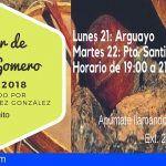 Cultura de Santiago del Teide organiza un taller gratuito de Baile Gomero
