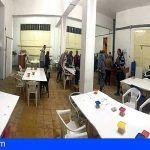 El Grupo de Respuesta Operativa de la Policía Autonómica desmantela un bingo ilegal en Gran Canaria