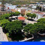 AEGC sobre la agresión sufrida a dos Guardias Civiles en el municipio tinerfeño de Buenavista