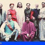 Tenerife Artes Escénicas lleva esta semana música y teatro a Granadilla y Arona