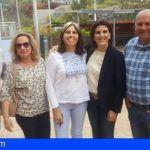 CC de Adeje celebra la aprobación del techado de las canchas de los CEIP Las Torres y Armeñime