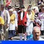 El CIT Sur dando a conocer a los turistas en Arguayo, la medianía, sus tradiciones y sus encantos