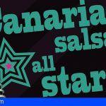 Los principales cantantes de salsa del archipiélago se dan cita en La Laguna