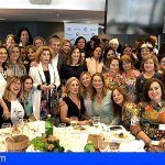 Clavijo apuesta por la mujer con exenciones en las contrataciones, educación contra la violencia de género y apoyo en la investigación