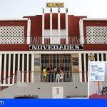 El antiguo cine de Charco del Pino se convertirá en una sala sociocultural