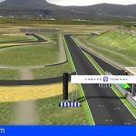 Actualizan el diseño del Circuito del Motor para ajustarlo a la normativa internacional