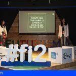 Futurismo Canarias y fi2 se clausuran ensalzando el valor de la innovación tecnológica para el futuro del sector