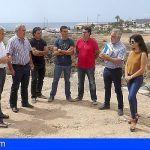 Amplían y rehabilitan el sistema de saneamiento y depuración en San Miguel de Abona