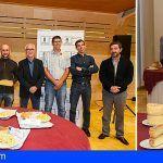 El queso de oveja de Cortijo de Galeote de Gáldar, elegido por el público Mejor Curado de Gran Canaria 2018