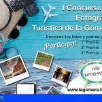 El Cabildo de La Gomera celebra el primer concurso de fotografía turística para promocionar la Isla