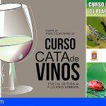 San Sebastián organiza un taller de cata de vinos y otro de control ecológico de plagas