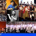 El Día de Canarias en Tenerife cuenta con una amplia agenda cultural