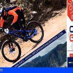 Santiago del Teide acoge la III edición del Descenso Extremo de Mountain Bike en Los Gigantes