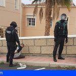 Desmantelado el grupo criminal que robaba viviendas en Santa Cruz utilizando el método del bombín
