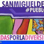 III Jornadas por la Diversidad 2018 de San Miguel