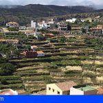 El Cabildo de La Gomera inicia los trabajos de mejora del filtro verde de El Cercado