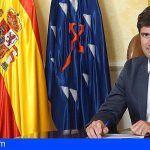 Convocatoria del plan especial de empleo social en Santiago del Teide