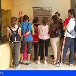 Canarias suspende los viajes escolares al resto del territorio español y a otros países
