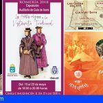 Eventos Guía de Isora 12-20 de mayo