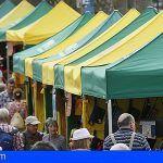 Se abre el plazo en Tenerife para seleccionar a los artesanos que podrán participar en dos ferias durante el verano