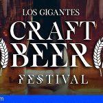 La Gran Fiesta de las Cervezas Artesanas llega a Santiago del Teide