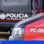 El GROPE de la Policía Autonómica imputa en San Miguel a un conductor sin carnet