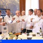 El 5º Salón Gastronómico de Canarias – GastroCanarias 2018, bate récords y refuerza su apuesta por el sector