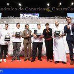 El 14º Campeonato de Canarias Absoluto de Cocina-Gran Premio Cabildo de Tenerife designa a sus diez finalistas