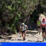 La Gomera: un atractivo reto para los corredores de montaña