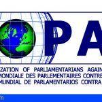 """""""El GOPAC y la corrupción"""""""