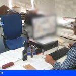 Detenido en Las Palmas un groomer que abusó sexualmente de una menor de 13 años