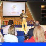 Arona Futurismo. El Cabildo promueve en el foro de innovación fi2 el uso de la tecnología para mejorar los servicios turísticos
