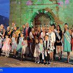 Granadilla. Las Fiestas Mayores comienzan poniendo en valor la labor de los pescadores y de la mujer barquera