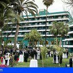 El hotel TRH Taoro Garden en Puerto de la Cruz presenta sus instalaciones renovadas