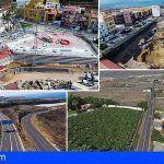 Adeje pone rumbo al 2020 con un ambicioso plan de infraestructuras