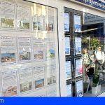 El precio de la vivienda de segunda mano sube en Canarias un 1,3% en abril