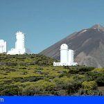 'El Escarabajo Verde' viaja al Observatorio Astronómico del Teide y a la Sierra de Javalambre en Teruel