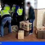 A los Guardias Civiles nos dejan solos ante el narcotráfico