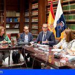 En el Sur no hay unidad en Atención Primaria en Adeje, Arona (Costa I y Costa II), Santiago del Teide y Guía de Isora
