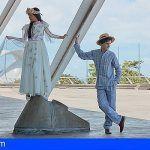 JaviLar Kid's de Tenerife Moda muestra su nueva colección en la feria internacional de Valencia