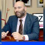 Jorge Ojeda nuevo presidente del Observatorio de Delitos Informáticos de Canarias