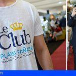 GastroCanarias. 'Le Club' de Playa Fañabé pone el broche de oro en el 'restaurante' hotelero de Ashotel y El Corte Inglés
