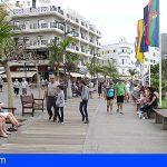 Efectos de la crisis en Canarias