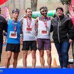 Angermud-Vik y Orgué inscriben su nombre en el palmarés de la Media Maratón Plátano de Canarias
